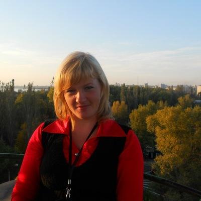 Елена Полякова, 18 апреля 1985, Запорожье, id153258869
