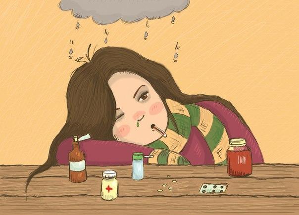 Доктор, я заболел, у меня температура, болит горло, - «Я Юморист ...