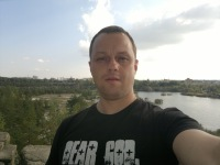 Денис Автаев, 8 сентября 1975, Челябинск, id180341198
