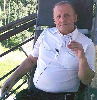 Валерий Кибирев, 17 апреля 1949, Екатеринбург, id37359281