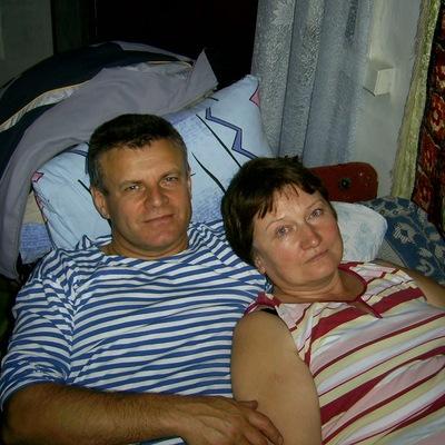Юрий---Людмила Куриленко, 22 января 1961, Вуктыл, id169995343