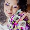 Флорист Елена Городилова.  Оформление свадьбы
