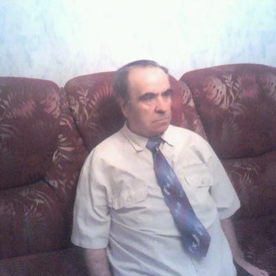 Михаил Потеряхин, 19 ноября , Норильск, id190237711