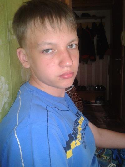Павел Мачульский, 30 августа 1999, Балаково, id213773742