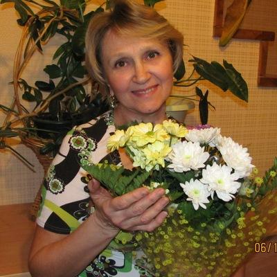 Наталья Владимирова, 7 ноября 1958, Новосибирск, id12838998