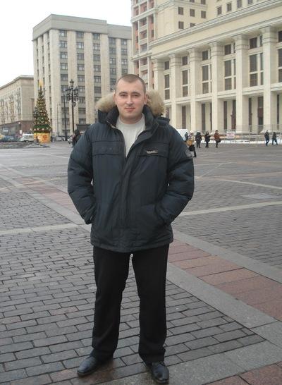Сергей Рябцев, 23 апреля 1981, Москва, id167484058