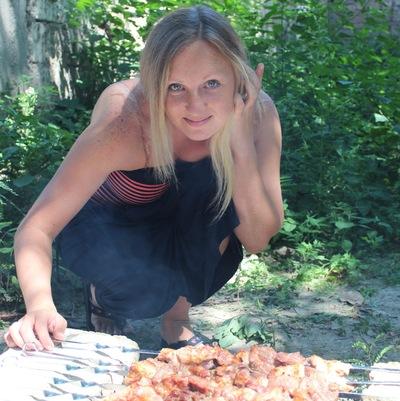 Анна Коваль, 4 августа 1983, Одесса, id40088627