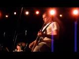 The Machine live @ Sonic Blast Festival 2013