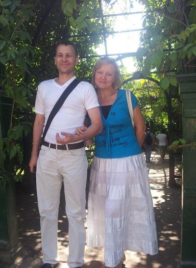Елена Тихоньких, 5 мая , Санкт-Петербург, id132586039