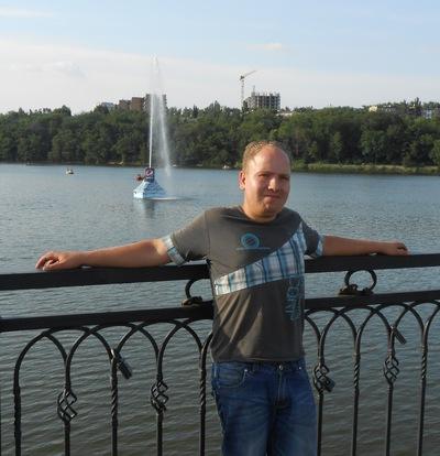 Кирилл Коновальчук, 18 апреля 1990, Николаев, id71818218