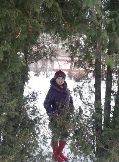 Алина Писаренко, 10 августа , Великие Луки, id198770456