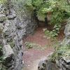 еко-пікнік на Чортових Скелях