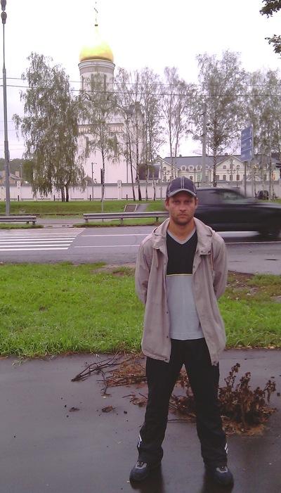 Дима Пусев, 22 мая , Гомель, id217720525