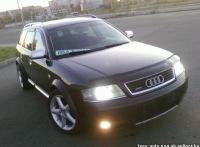Audi Allroad, 1 декабря , Минск, id180172736