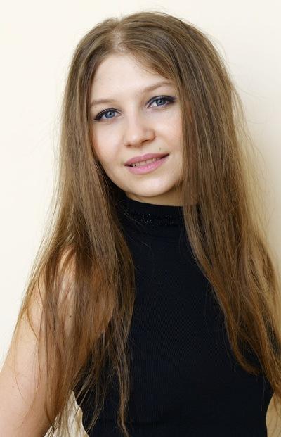 Елизавета Калачёва, 14 октября , Москва, id13500045