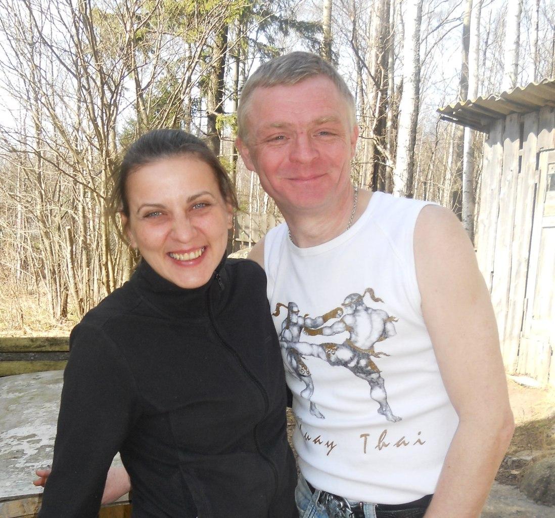 Олег Патрашов, Выборг - фото №8