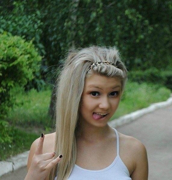 Прикольные картинки для девочек ...: pictures11.ru/prikolnye-kartinki-dlya-devochek.html