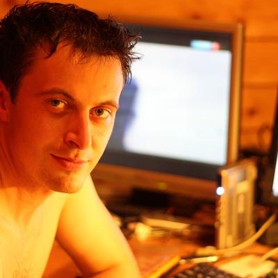 Сергей Евгеньевич, 30 мая , Вологда, id133496582