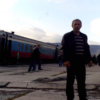 Николай Сулимовский, 22 мая 1961, Печоры, id195070616