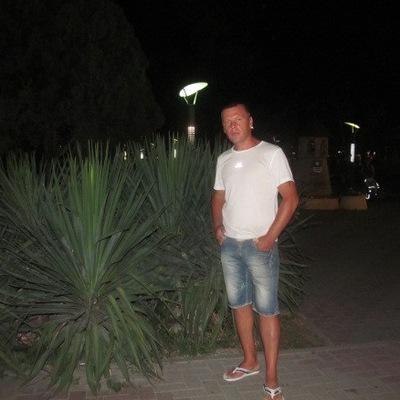 Александр Норкин, 22 июня , Киров, id107257728