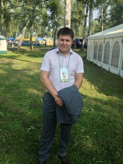 Marat Алеев, 18 октября , Казань, id11863792