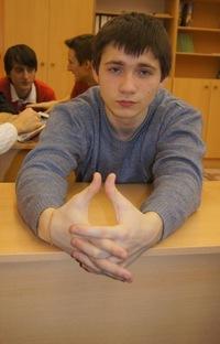 Артём Цховребов, 22 мая 1995, Москва, id21850972
