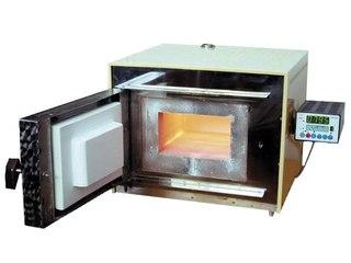 Муфельная печь МП-60.