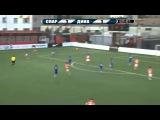 Спартак-II 3:2 Динамо Брянск