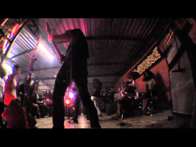 Deathraiser - Caga-sangue THRASH (Show Completo)