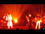 Мельница feat Cormac de Barra (Clannad) - Ведьма - Arena Moscow (2010.11.04)