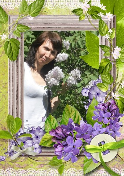 Лилия Лизунова, 14 августа , Киев, id186798001