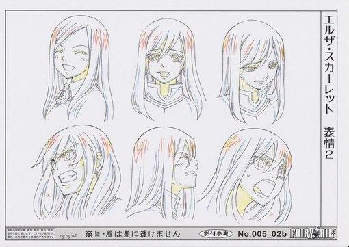 как рисовать аниме уроки: