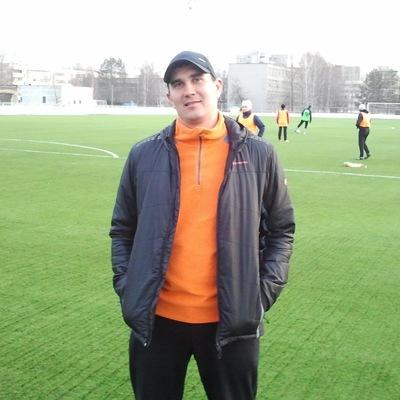 Алексей Старков, 5 июня 1984, Новосибирск, id132399181