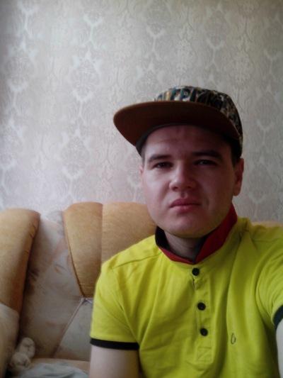 Андрей Ларионов, 3 февраля 1999, Волгоград, id220104329