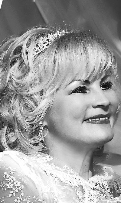 Людмила Мединская, 14 октября , Нижний Новгород, id205636370