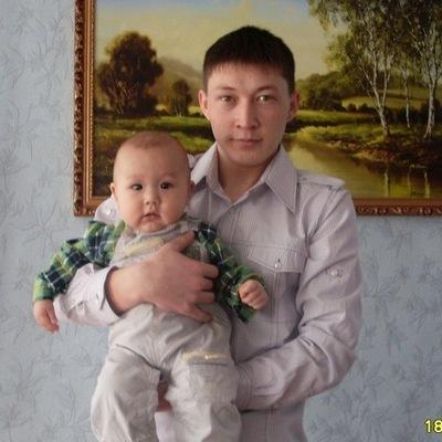 Арман Тугузов, 18 марта 1991, Набережные Челны, id57759823