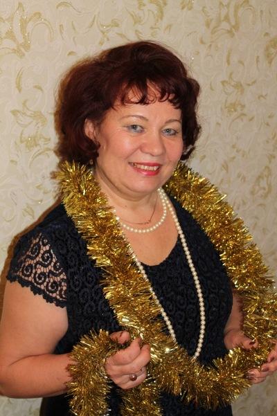 Татьяна Абрамова, 2 июля 1959, Стерлитамак, id132948262