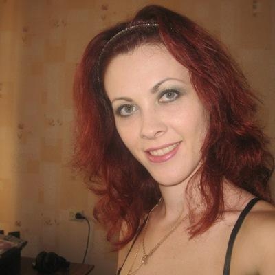 Кристина Федорова, 11 июня , Москва, id215157507
