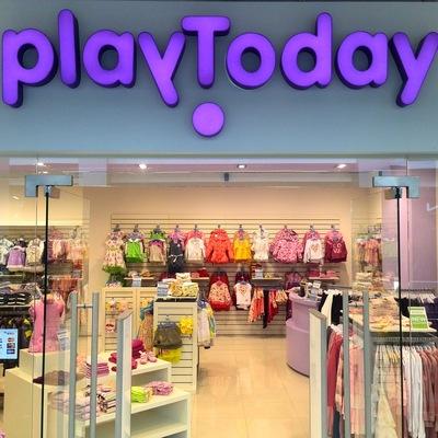 Play Today Интернет Магазин Детской Одежды Официальный