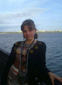 Анастасия Мельникова, 24 марта 1999, Ростов-на-Дону, id217928717