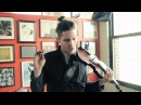 Matthew Hemerlein - Luminescent Braid (live on BIg Ugly Yellow Couch)