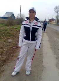 Юлия Морозова, 16 июля 1977, Иркутск, id182852863