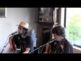 Jackie Greene &amp Mark Karan ~ Mama Tried ~ 11-25-12 Minkin Crossroads