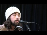 Jackie Greene - Honey I Been Thinking About You (Live in Bing Lounge)