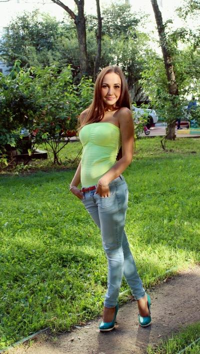 Лилия Шакирова, Москва, id53049140