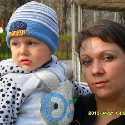 Римма Ткаченко, 5 июля , Днепропетровск, id189020767