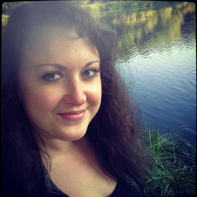 Анна Коновалова, 14 июля , Москва, id20924781