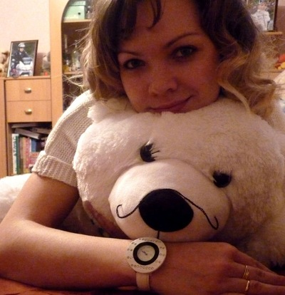 Марина Силкина, 3 февраля , Черняховск, id93934784