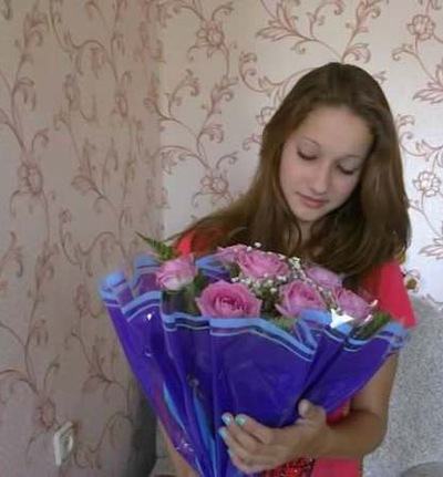 Alina Sulimina, 2 марта , Нижнекамск, id219477793