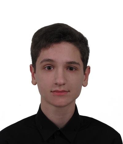 Миша Алексеев, 7 декабря 1998, Самара, id46746933